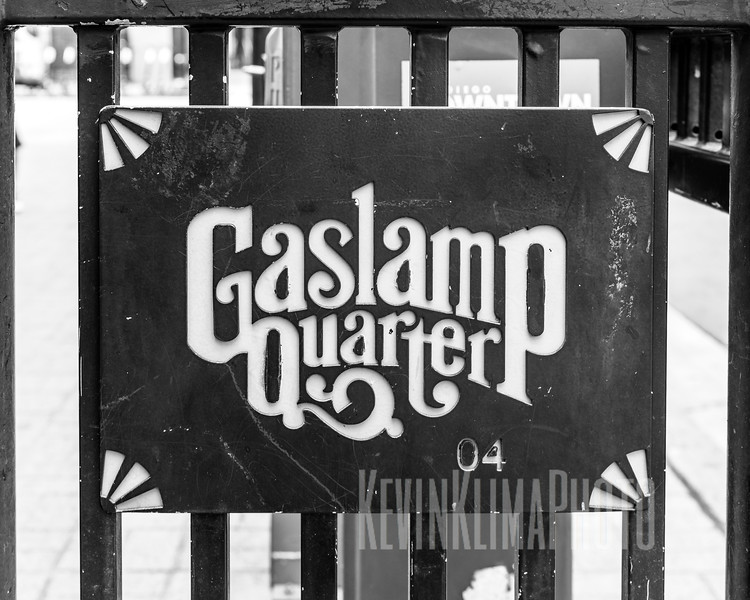 Gaslamp Quarter