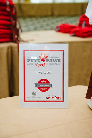 8th Annual Putt 4 Paws Golf Tournament