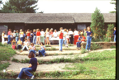 Camp 1980