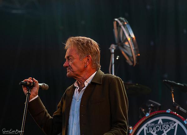 Lars Lilholdt Band 18.07.2018