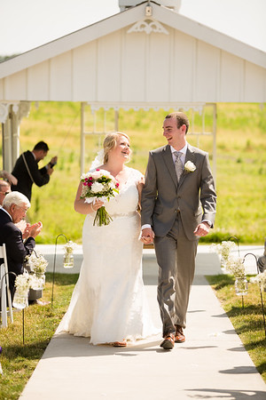 The Gathering Place Allegan Otsego Country Wedding BE Lenning 2018
