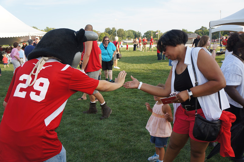 Lutheran-West-Longhorn-at-Unveiling-Bash-and-BBQ-at-Alumni-Field--2012-08-31-149.JPG