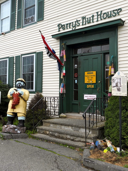 Perry's Nut House, Belfast, ME