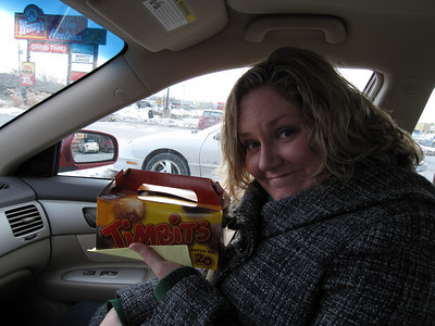 Buffalo, NY - January 2009