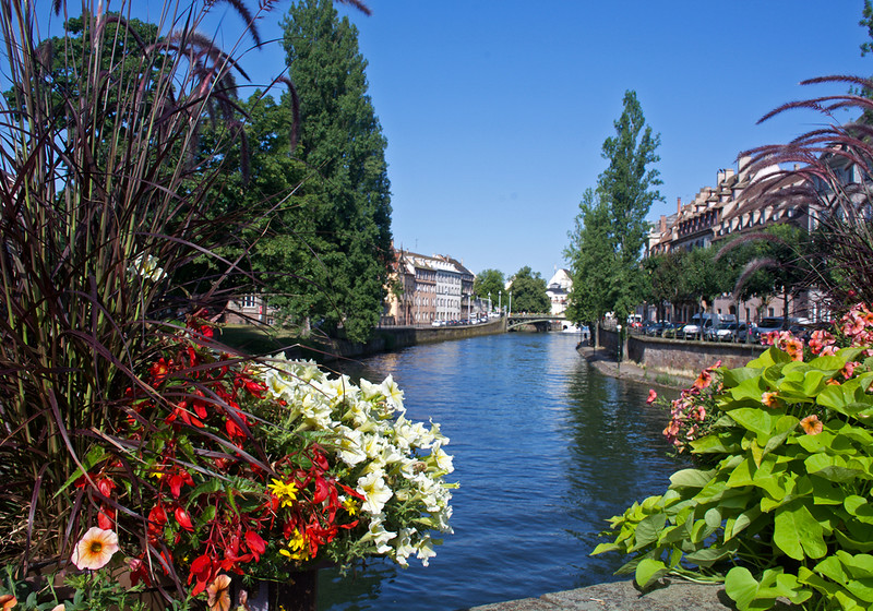 I really liked Strassburg.
