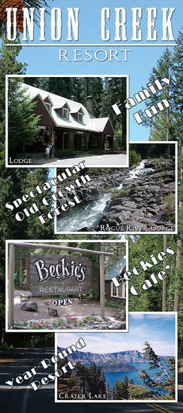 Union Creek Resort