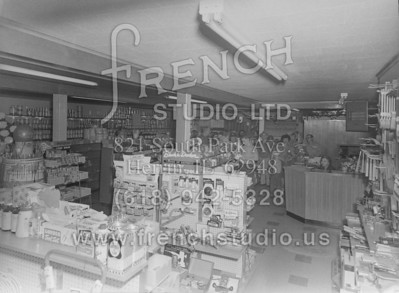 SUPPLIES STORES