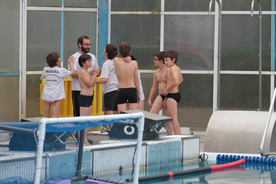 Waterpolo Madrid - Torneo de Primavera