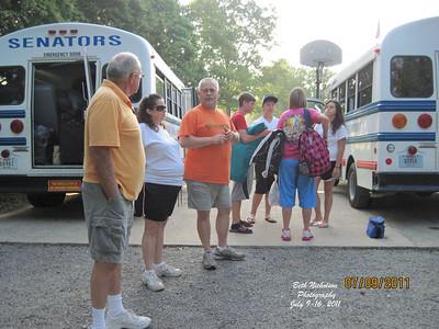 2011 Mission Trip 7-9-11 (St. Pete, FLA)