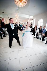 Danielle & Greg's Wedding