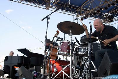 10,000 Lakes Festival 2008