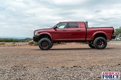 FiveR-Red-Dodge