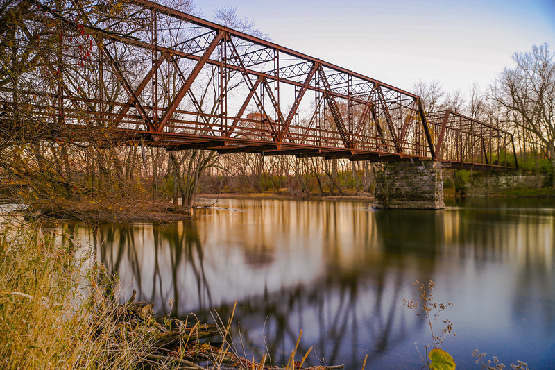 Old 35 Bridge