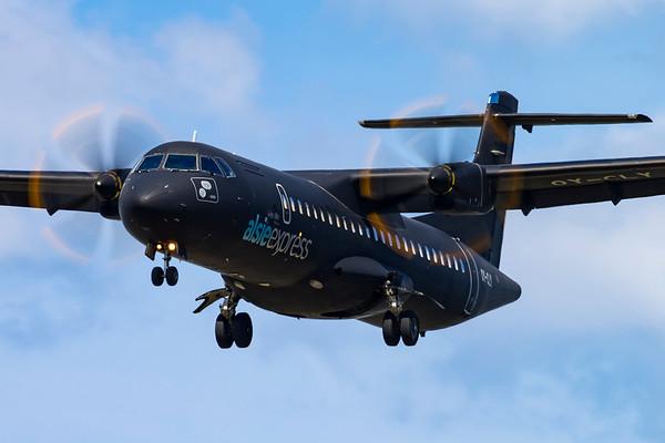 OY-CLY - ATR 72-212
