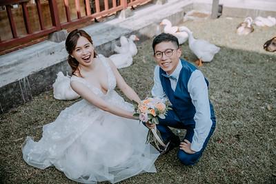 Prewedding-TzuYin
