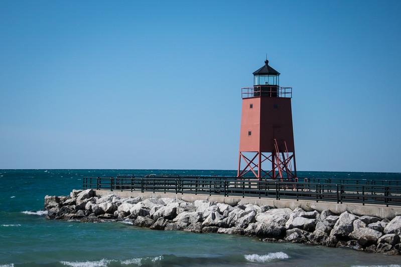 Charlevoix MI Light