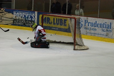 Luke Hockey 2010