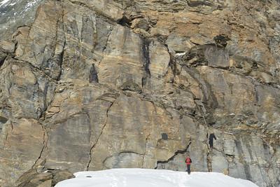 Zermatt Hornli July 3