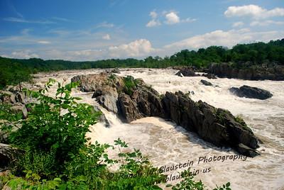 Potomac River - Virginia