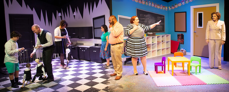 Last Act Theatre Company