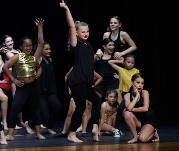 2019-06-01 Gabby Dance Recital