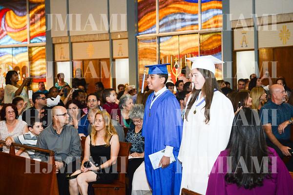 Graduation 6/1/18