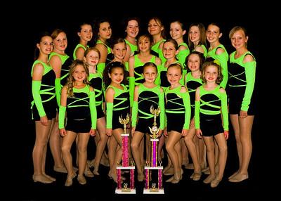 24/7 Dance Company