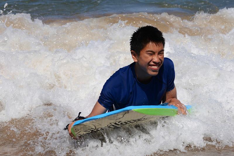 Kamaole Beach 10862