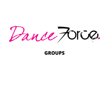 DanceForce Challenge 2020 - Group (Share)