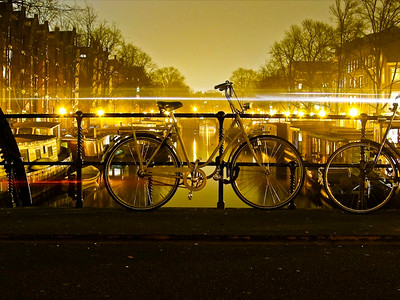 Amsterdam After Dark