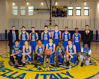 Group Photos_Basketball 2016