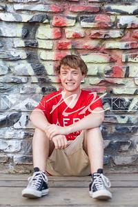 Zack Nelson- Class of 2015