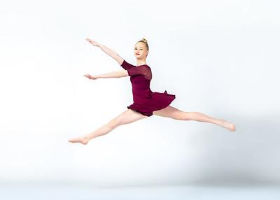 Dance/Composite portfolio