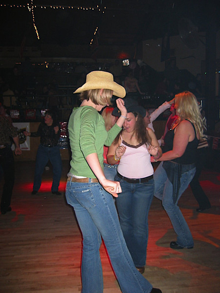 11 - Julie and Casey dancing.JPG