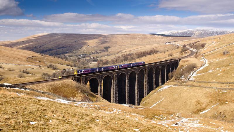 Arten Gill Viaduct