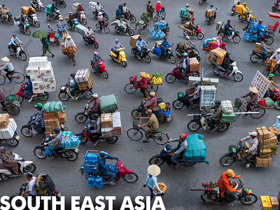 Best of South East Asia