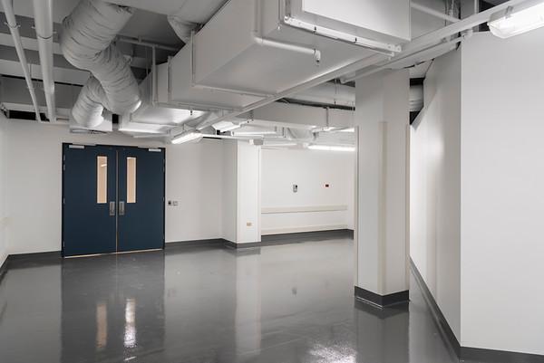 Northern Hospital