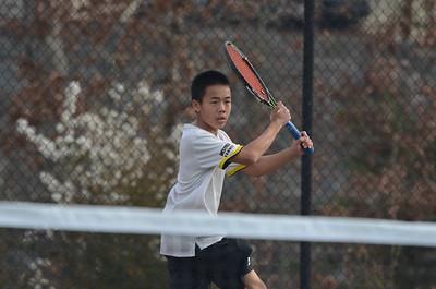 WHS  2017-18 Tennis