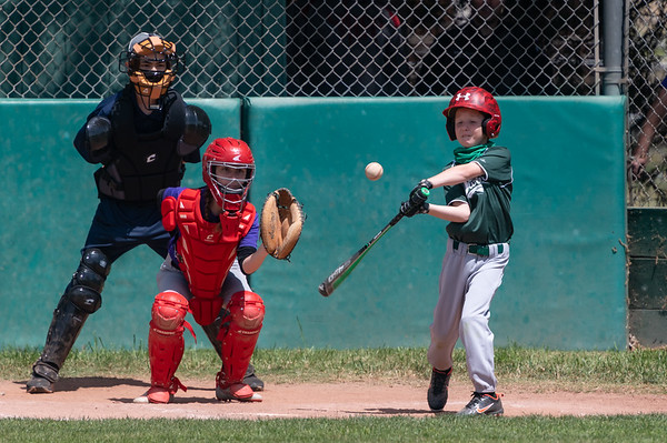 DLL Baseball - As VS Rockies 4/24/21
