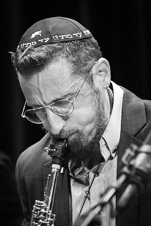 DanielZamir - Shalosh