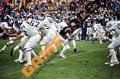 1980-1981 Football