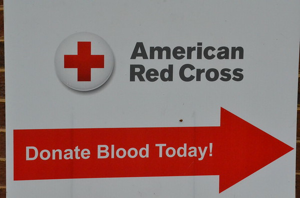 American Red Blood Drive
