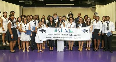 KLMSF 2014 Scholar Awards Program