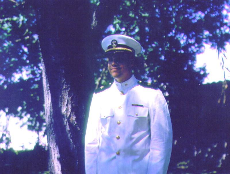 Naval Cadet Michael S. Eldredge,  001.jpg