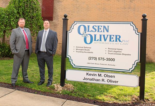 Olsen & Oliver