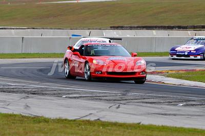 Race 3 - GT3