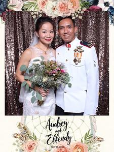 11-04 [Mohd Effendy & Audrey wedding]