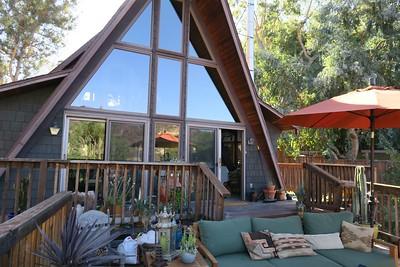 1970 Style Topanga retreat