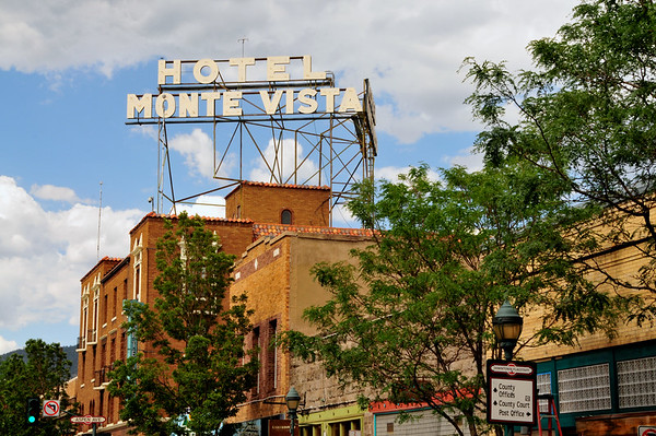 Road Trip; Flagstaff to Monument Valley