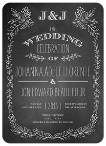 The Wedding of Jon and Johanna Beaulieu